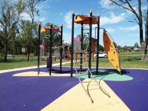 Gardners St Playground Rooty Hill