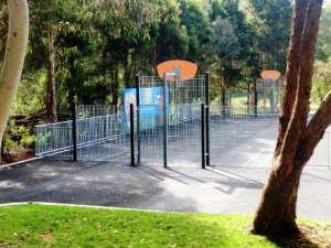 Allan Small Park Killara NSW