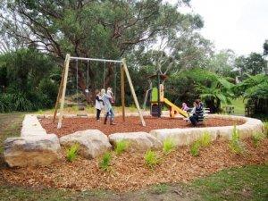 Cootamundra Drive Playgrounds