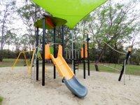 Ponderosa park playground equipment