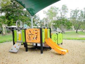 Tracy Park NT