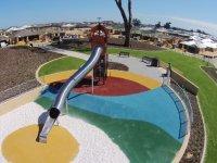 Baldivis playground equipment