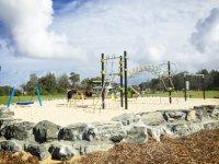 Pebbly Beach NSW