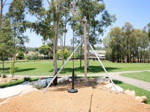 Currans Hill park