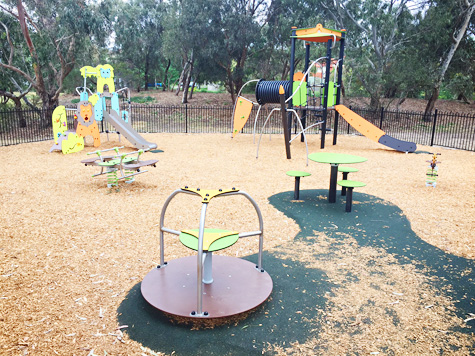 Darling Park VIC