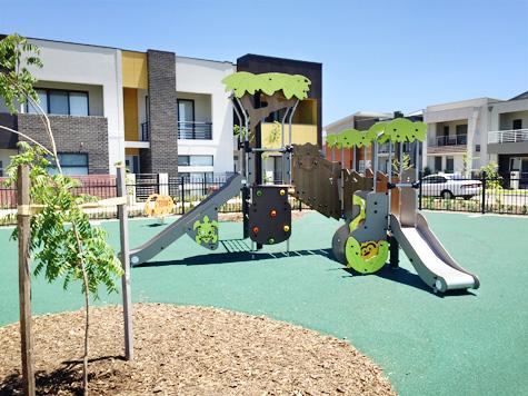Lightsview Estate Playground
