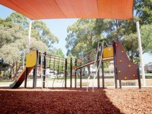 Robertson Reserve NSW