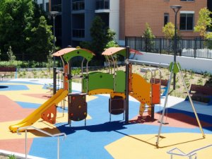 Atlas playground NSW