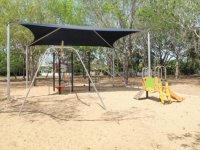 Peace Park Northern Territory
