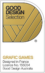 Good Design Selection Award